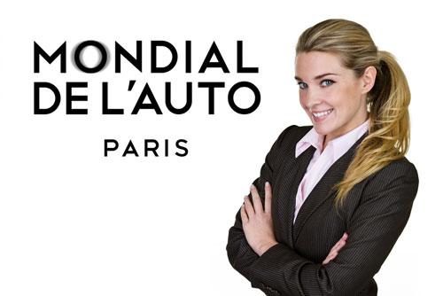 Notre Agence recherche pour ses clients à l'occasion du Mondial de l'Auto à Paris